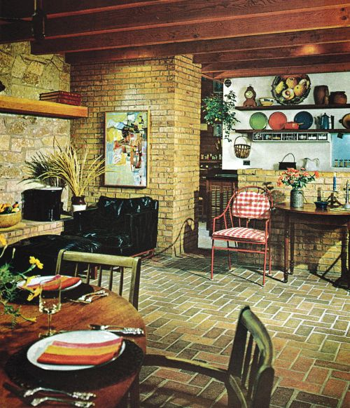 1960 Decor best 25+ 60s home decor ideas on pinterest | vintage furniture