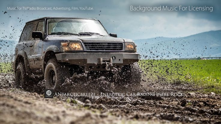 ANtarcticbreeze - Energetic Car Racing Indie Rock | Commercial Background Music #youtube #music #audiojungle  https://www.youtube.com/watch?v=Dd_5AT6Uggo&feature=youtu.be