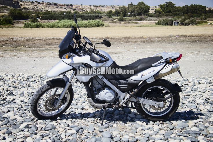 BMW - F650GS, Enduro, 601-1000cc, 2003, USED, Very good condition! All stock parts (as far as I know, this bike had no accidents), fresh consumables (tyres, brake pads, handles) - bike is fully serviced ...