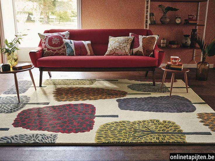 78 besten KINDERZIMMER-TRÄUME Bilder auf Pinterest Kinder zimmer - moderne teppiche fur wohnzimmer