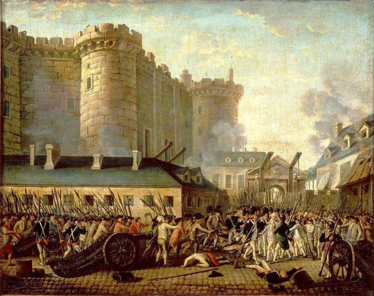 the true son of the french revolution The french revolution: ideas and ideologies the philosophe may have laid the egg, but was the bird hatched of a different breed maurice cranston discusses the intellectual origins and development of the french revolution.