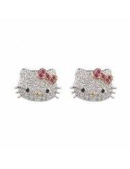 Hello Kitty Jewelry #jewelry #hellokitty #kitty