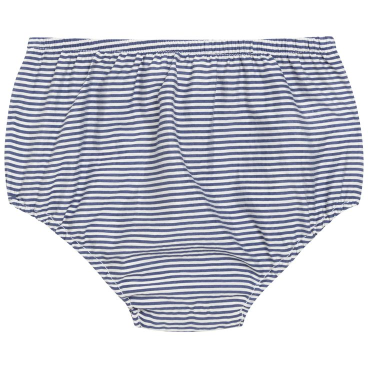 FW15 Cruise Collection - striped bloomers