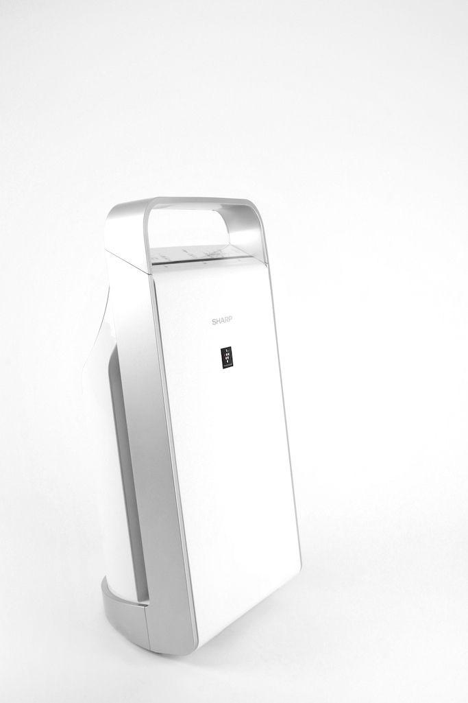 sharp air purifier FU-CD30