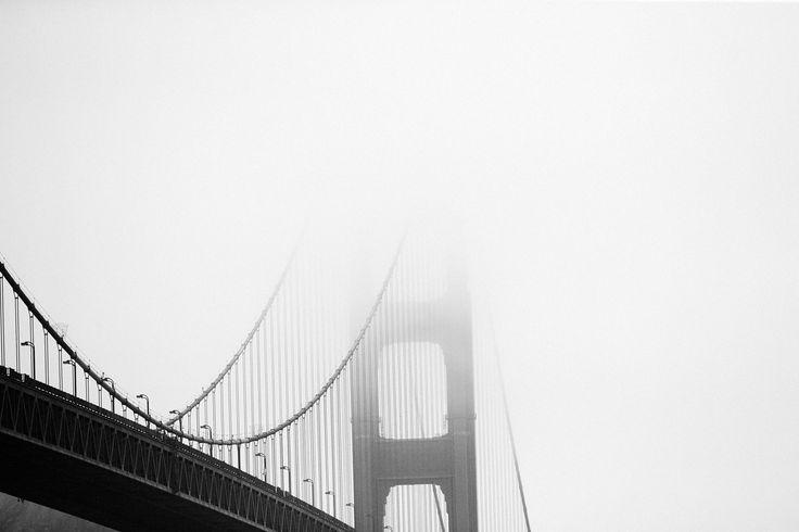 Moody San Francisco