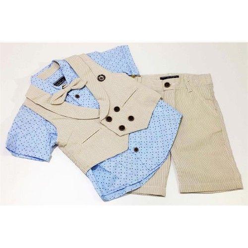 Asalet Erkek Çocuk Takımı 64,90 TL ile n11.com'da! Erdem Takım Elbise fiyatı ve özellikleri, Çocuk Giyim