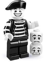 8684-9: Mime