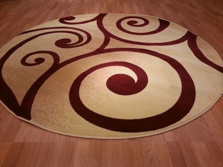 65 best Round Area Rugs images on Pinterest | Circular ...