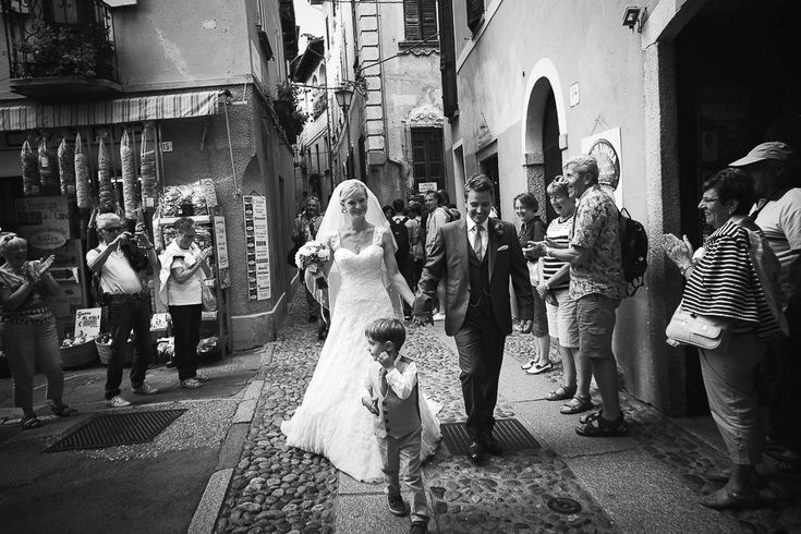 Wedding at Lake Orta, Italy #wedding #weddingphotographeritaly