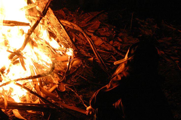 fire, by sebastian moreno