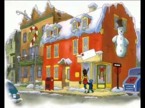 Οι Χριστουγεννιατικες περιπετειες του μπομπιρα - YouTube