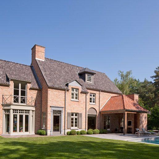 b+villas - Luxury Living - exclusieve villabouw :: villas