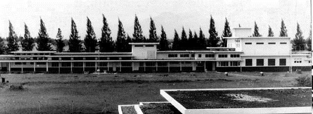 Mond- en klauwzeer instituut Jl. Lama (Soerabaya)
