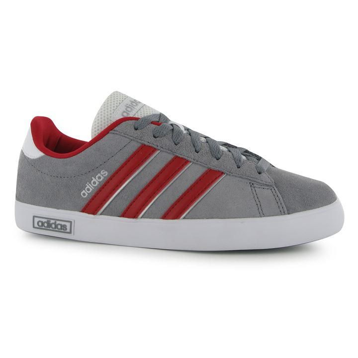Adidas | Adidas Derby Vulcan Suede Mens Trainers | Mens Trainers