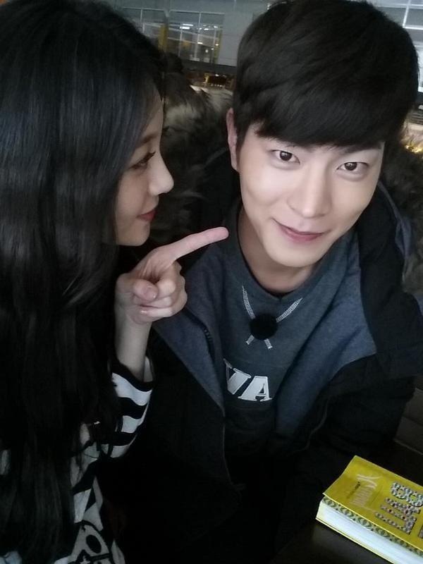 Hong Jong Hyun ❤ Yura