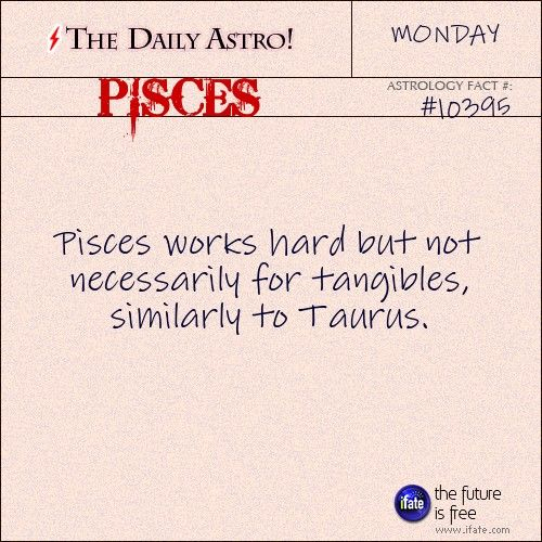 Daily astrology fact from The Daily Astro! You can get a great free tarot reading online right now.  Visit iFate.com today!