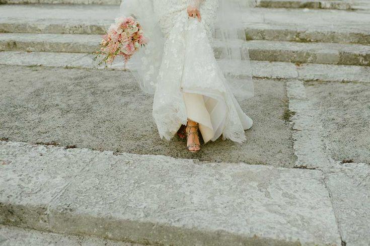 One Frame :. Vizcaya Wedding Miami - Shauna Heron Photography