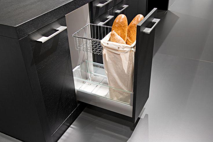 KITCHEN EQUIPMENT - Designer Kitchen organization from Leicht Küchen AG ✓ all information ✓ high-resolution images ✓ CADs ✓ catalogues ✓..