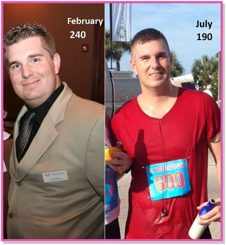 weight loss success with celebrity slim
