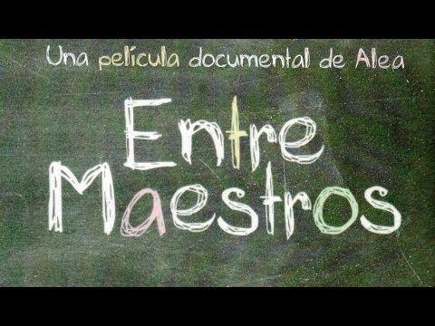 Entre Maestros.