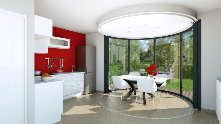 12 best Intérieurs maisons 3D images on Pinterest - Logiciel De Maison 3d
