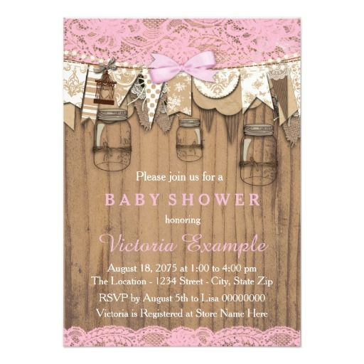 the 274 best images about rustic baby shower on pinterest,