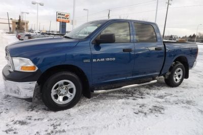 2011 Dodge Ram 1500 is located at our South Side location  ***5.7L***