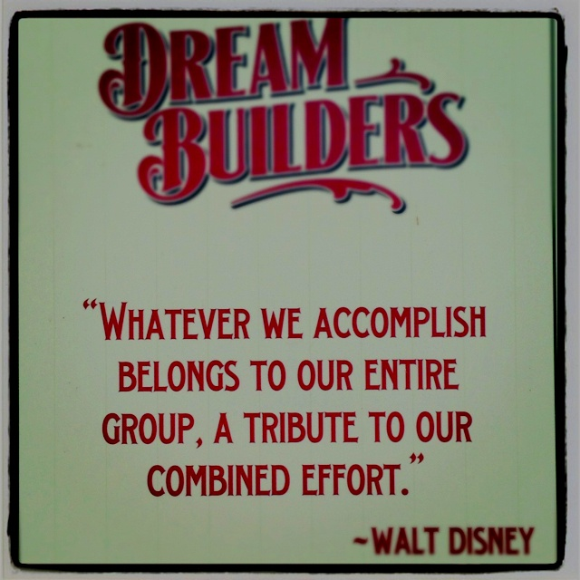 Best 25+ Disney quotes about dreams ideas on Pinterest Disney - builders quotation