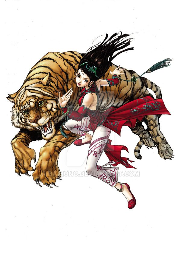 2010+Year+of+the+Tiger+by+daxiong.deviantart.com+on+@DeviantArt