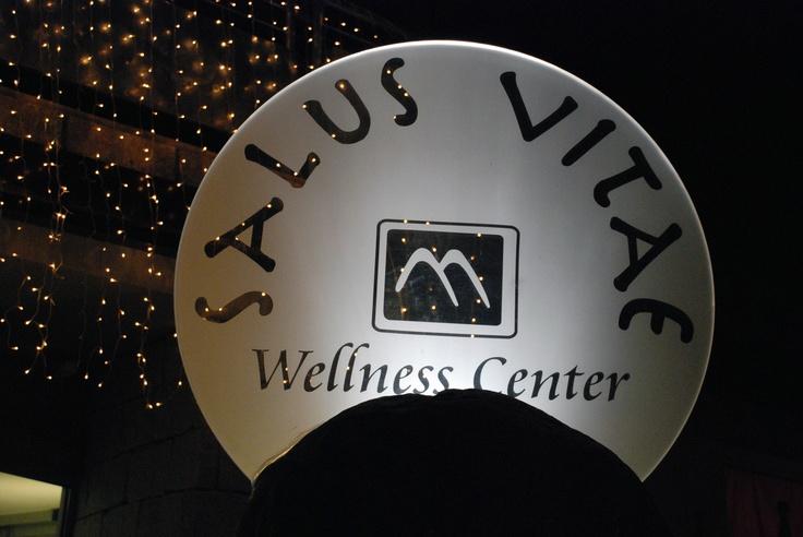 Salus Vitae Spa - Wellness Center / Centro Benessere in Val di Sole