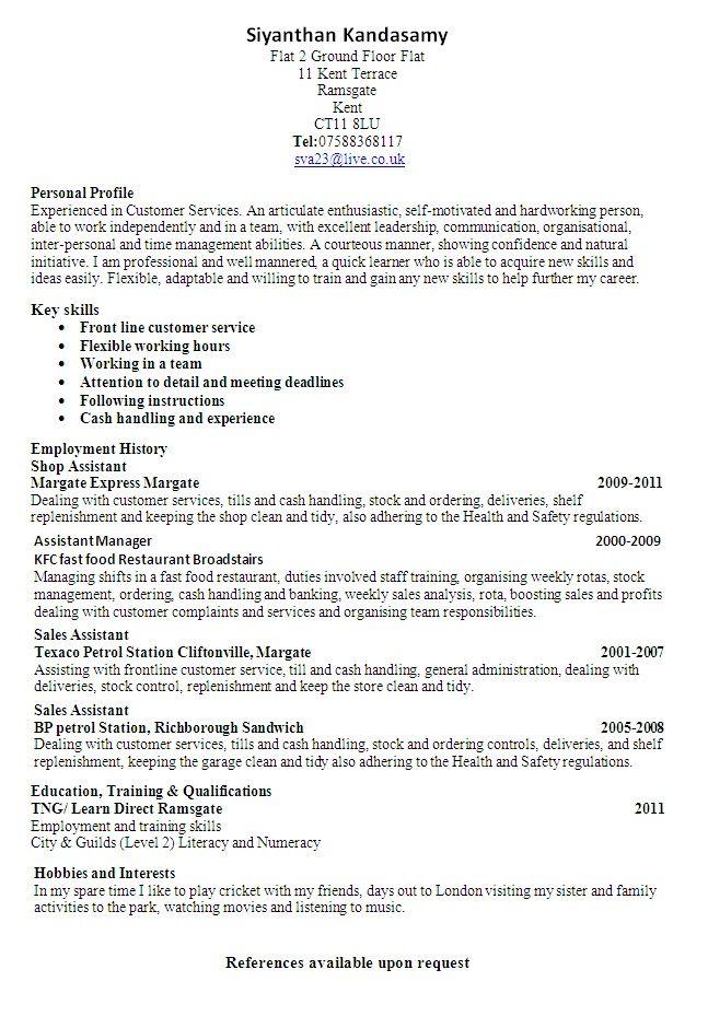 23 best work info images on Pinterest Job resume, Resume - free resume makers