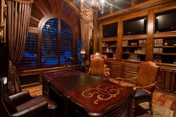 97 best images about library study rooms on pinterest home office design nottingham and old. Black Bedroom Furniture Sets. Home Design Ideas