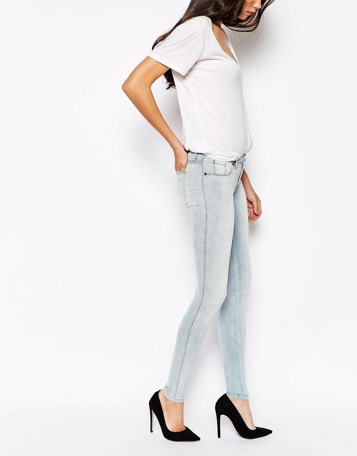 Dr+Denim+Kissy+Super+Skinny+Jeans