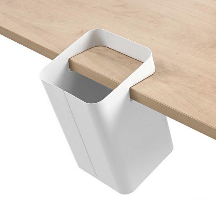 les 25 meilleures id es de la cat gorie poubelle bureau sur pinterest poubelle de bureau mini. Black Bedroom Furniture Sets. Home Design Ideas