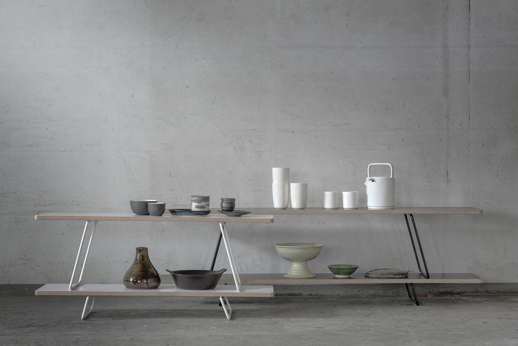 Tapio Anttila Collection – Mixrack shelf