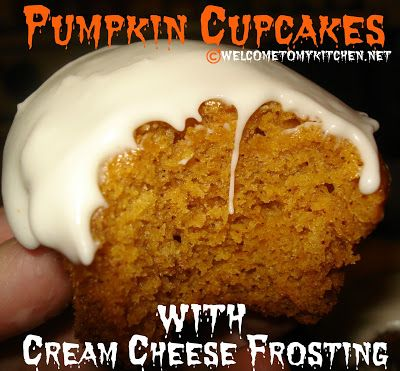 A Pumpkin Haters Favorite Cupcake Recipe