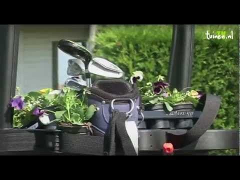 In deze video zie je zes originele mini-tuintjes met violen, die je overal kunt aanleggen #violen #DIY