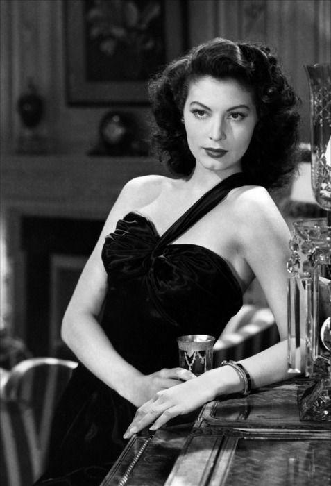 Favorite Noir Actors | Tor.com