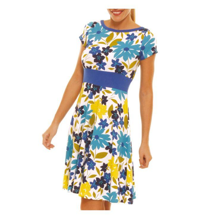 Vestido mujer SAMIL Ref 3549
