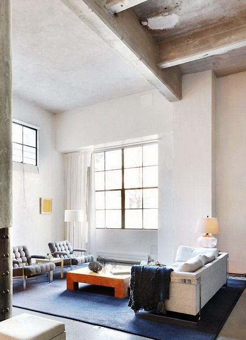Best 25 New york loft ideas on Pinterest New york apartments