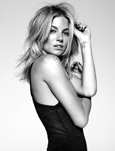 Sienna Miller - Celebs <3