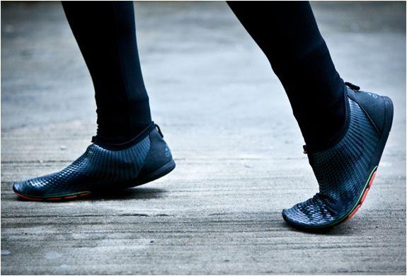 Minimalist Running Shoes German