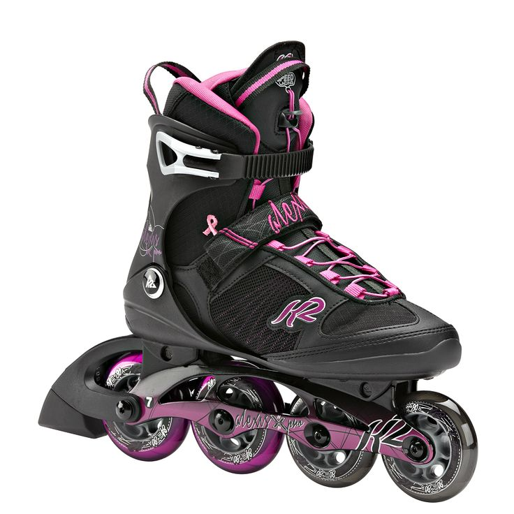 K2 Alexis X Pro WOMEN 2014 Retail Price: $379.00 Our Price: $341.00 Student Price: $284.25