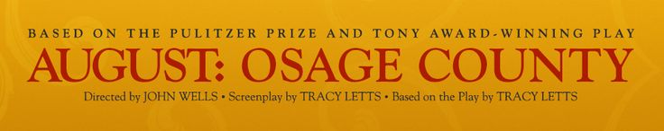Trailer | AUGUST: OSAGE COUNTY