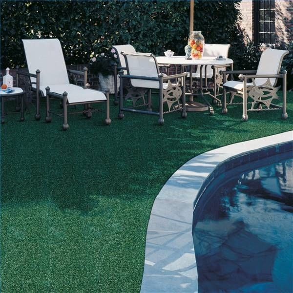 How to Remove Indoor-Outdoor Carpet Glue