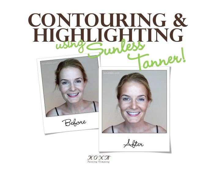 So…have you ever heard of HIGHLIGHTING with a sunless tanner?! This video is part of my FREE 7 Days to a Supermodel Spray Tan program launching RIGHT NOW at www.KonaTans.com!!! All of you who already signed up will be getting their first email from me tomorrow! Are you ready for some crazy tanning tricks?! I'm so excited to share!!!! #spraytan #tan #tanning #selftan #contouring #makeup #makeupartist #highlighting #howto #sunless #esthetician