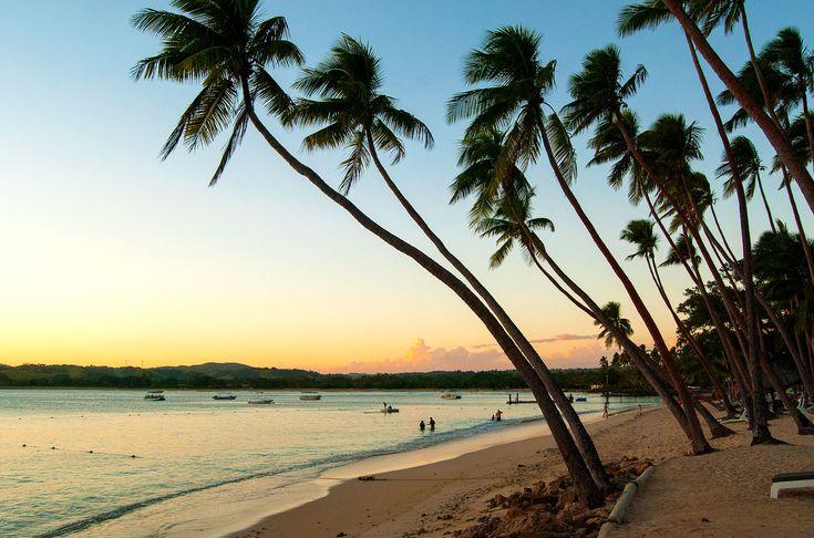 Stop at the Shangri La Fijian as part of your Fiji itinerary