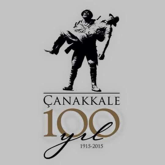 Düşmanda imkân vardi MEHMETÇİK te İMAN işte buydu Çanakkale'yi gecilmez kilan...  Vurulup tertemiz alnından, uzanmış yatıyor, Bir hilal uğruna, ya Rab, ne güneşler… Bastığın yerleri 'toprak' diyerek geçme, tanı ! Düşün altındaki binlerce kefensiz yatanı... #Tam100YılÖnce #Bugün #18Mart1915 'te Bir Destan Yazıldı.Ve o Destanın ilk kelimeleri #ÇanakkaleGeçilmez di.