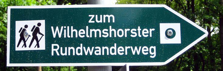 Handwerk | WilhelmshorstWilhelmshorst