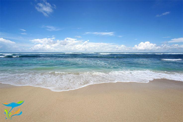 So tempting! Nyang Nyang Beach, Bali